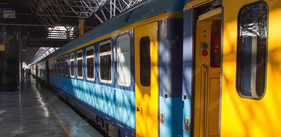 قطار پرستو - بن ریل - علیبابا