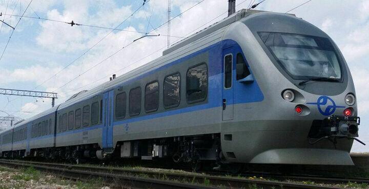 خرید بلیط قطار اصفهان