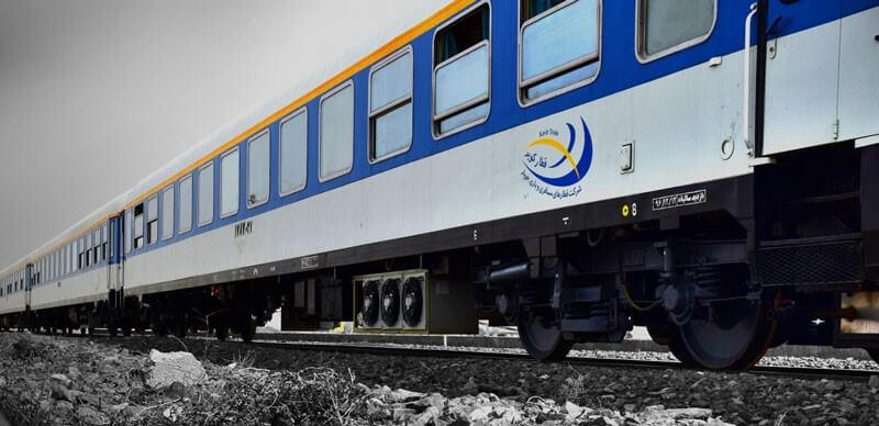 قطارهای جوپار ـ علی بابا