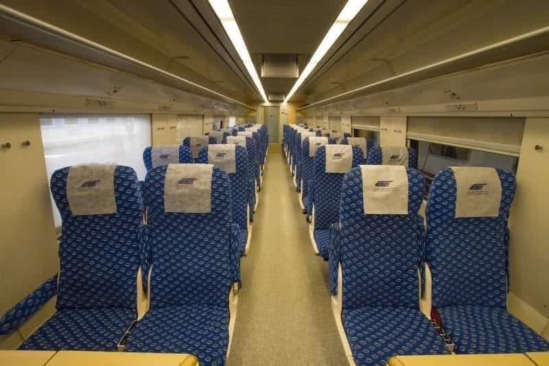 قطار پردیس ـ علیبابا