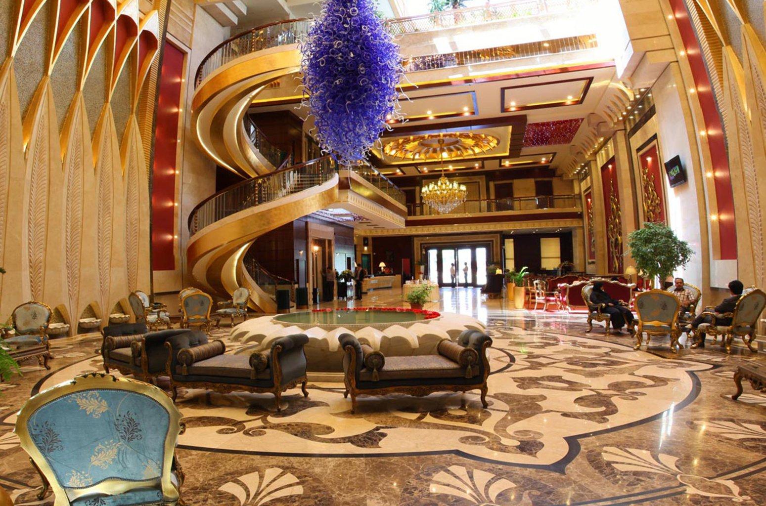 هتل درویشی مشهد - 12% تخفیف + پشتیبانی 24 ساعته | علی بابا
