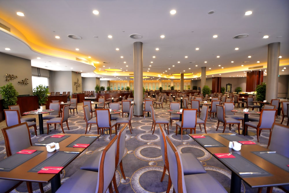 Grand Cevahir Hotel Convention Center