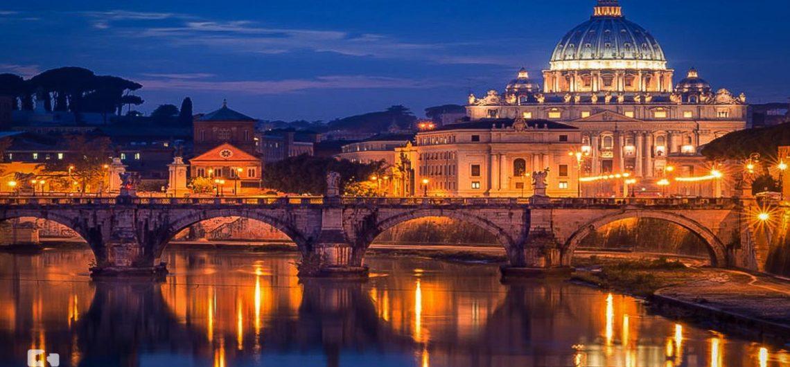 رزرو هتل رم