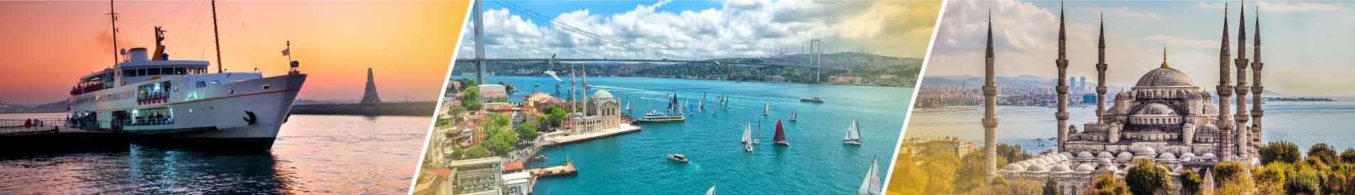 تور چهار روزه استانبول