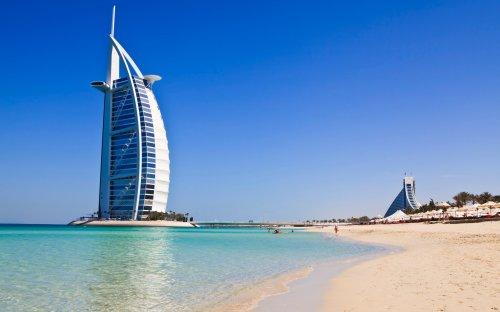 تور اقتصادی دبی