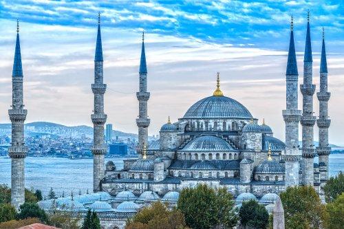 تور زمینی استانبول (همه روزه)