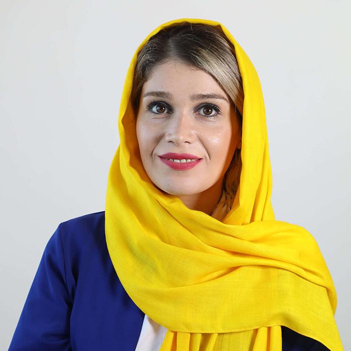مهرنوش طاهری